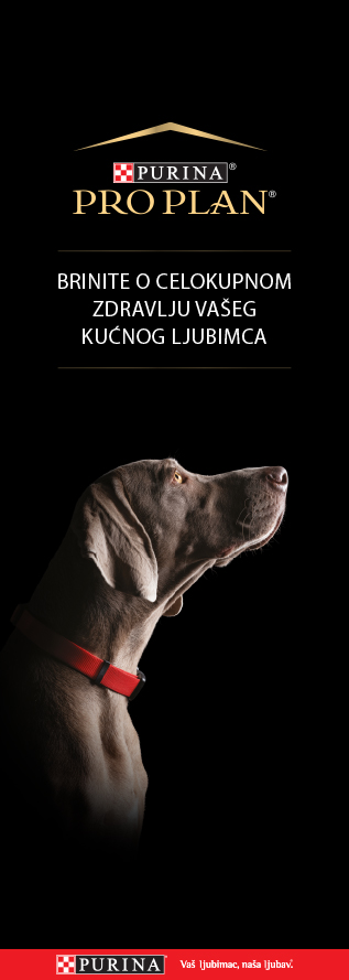 PURINA DOGS CATS PSI MAČKE SRBIJA SERBIA LINKAPET